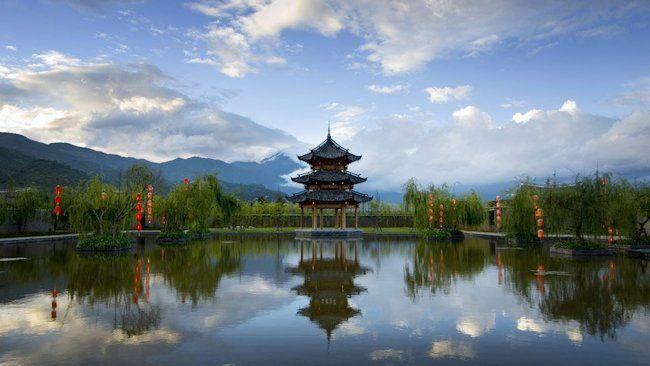 Top 10 #Luxury #Hotels for Tea Lovers  http://www.luxurytravelmagazine.com/news-articles/top-10-luxury-hotels-for-tea-lovers-13137.php | #Travel #Tourism #Teapot #Teaset #tea #teatime #teacups #te