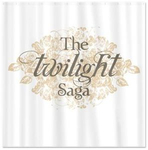 The Twilight Saga Shower Curtain Twilight Saga Twilight Saga