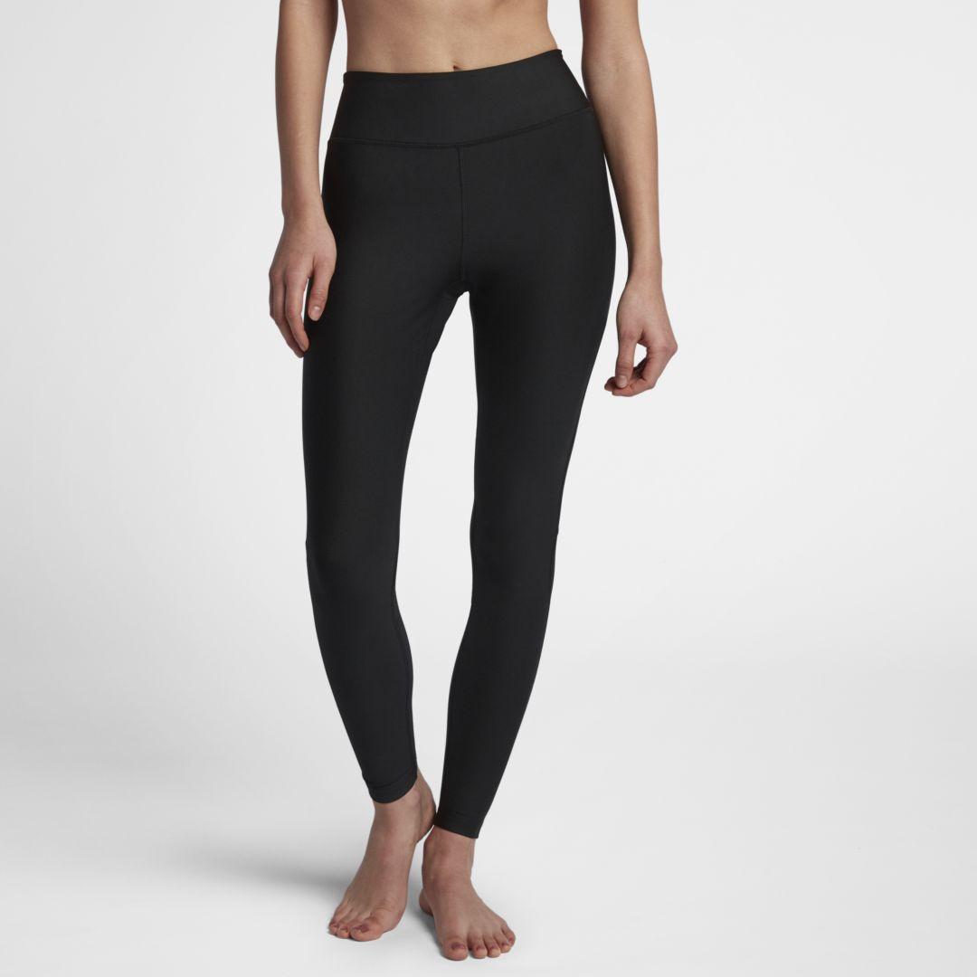 07558a6d655932 Hurley Women's Mesh Surf Leggings | Products | Women's leggings ...