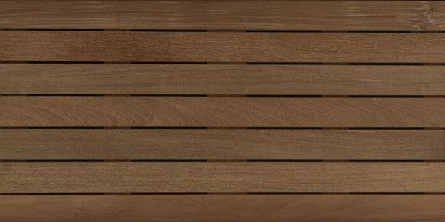 Wp ipe 48 smooth 7 wood deck tile landscaping for Hardwood decking supply