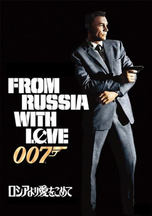 From Russia With Love Stream