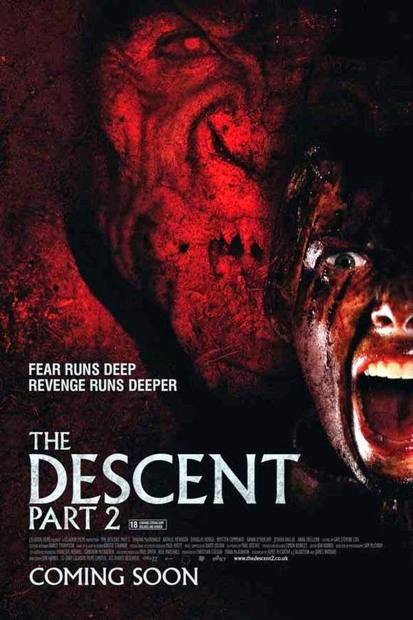 watch the descent 2 online free megavideo