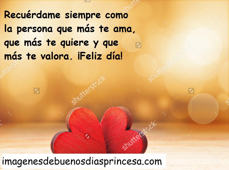 Buenos Dias Mi Amor Frases Cortas Mejor Casa Sobre Frases De Amor