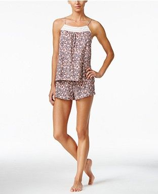 95acc2cd70 Nightwear  Shop for Nightwear at Macy s - Macy s