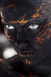 Photo of International makeup and special effects competition 2015 #international …