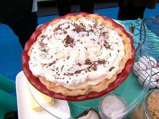 Custard Caramel Pie Http Abcnews Go Com Gma Recipe Jalenes Mary