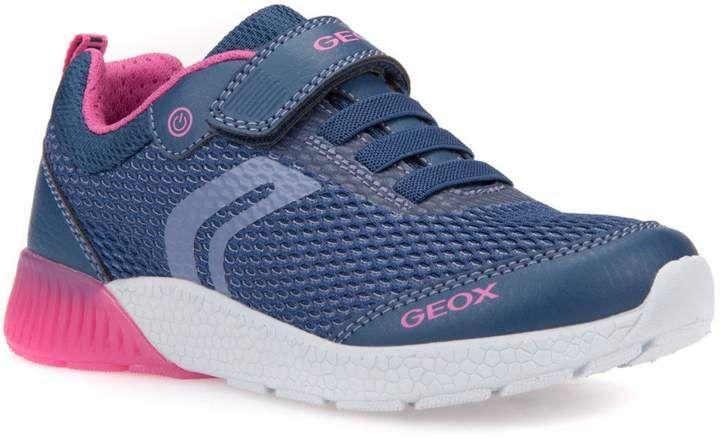 kommt an begrenzter Stil 2019 Neupreis Geox Sveth Light-Up Sneaker   Products   Big kids, Light up ...