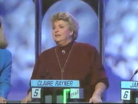 Channel 4's : Celebrity 15 to 1 (1990) Part 2