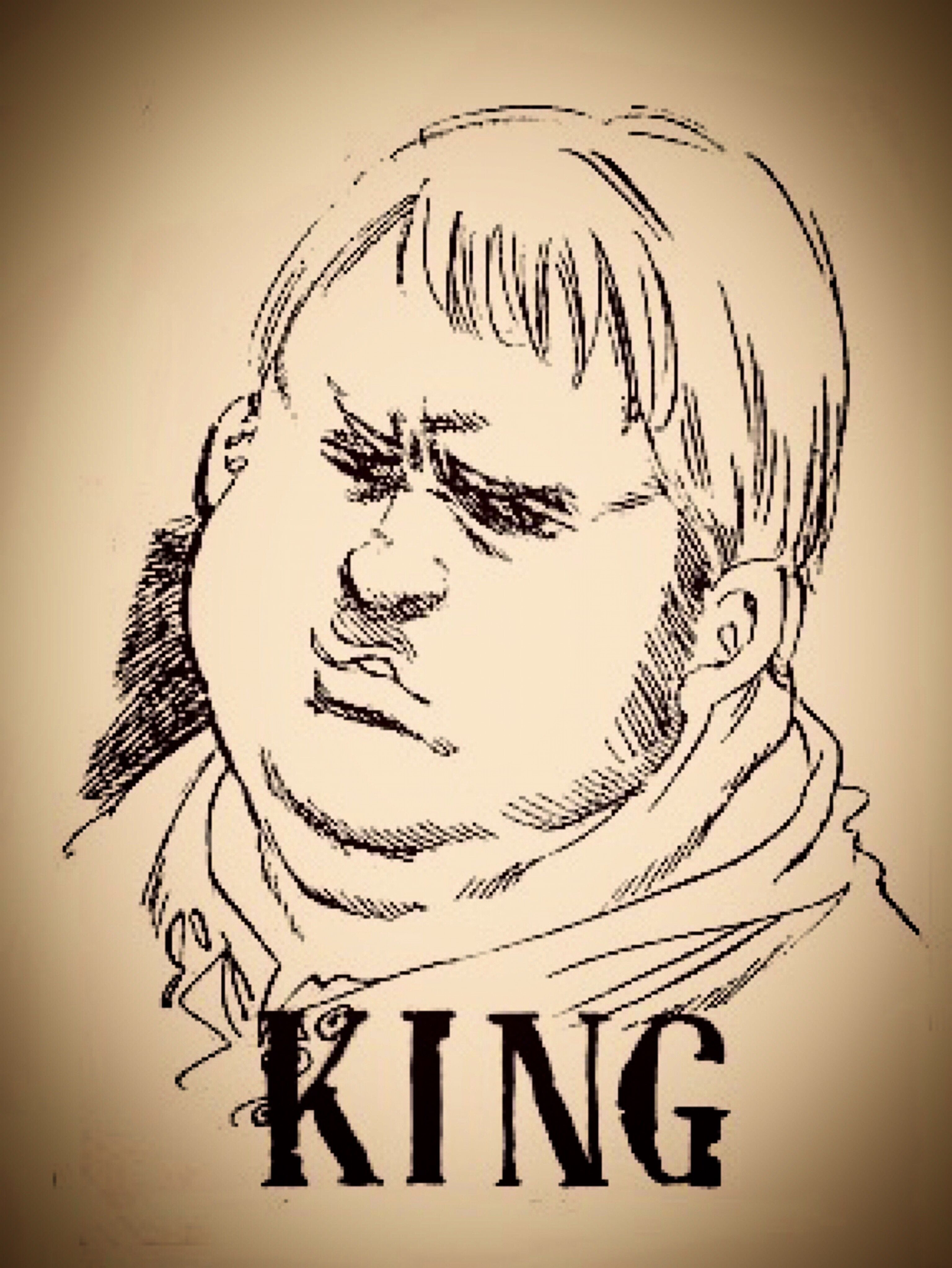 Photo of King