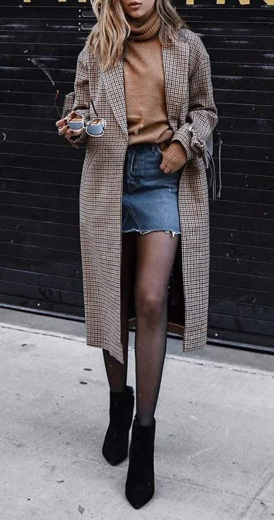 Photo of Great autumn street style that can inspire your fashion this year – fashion women