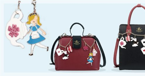 Funky Handbags Unique Accessories Vendula London
