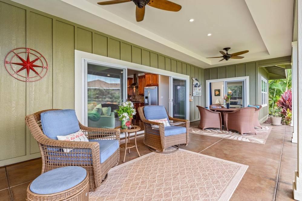 73-1206 WAINANI ST | House for Sale in Kailua Kona ... on Life Outdoor Living Sale id=27643