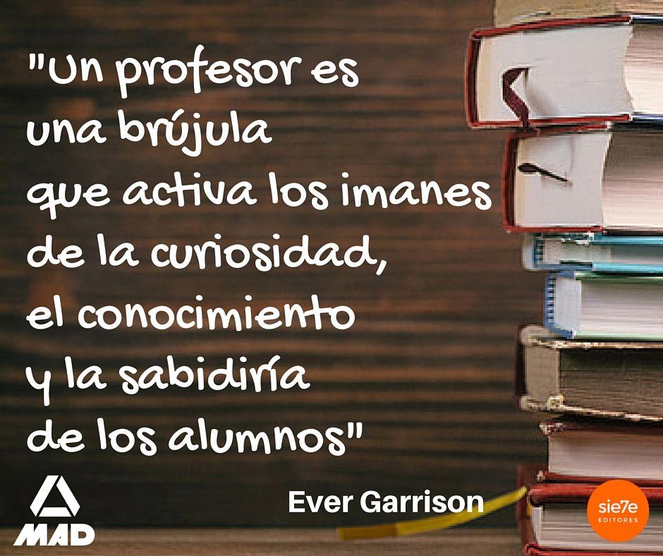 Educación Frases Profesores Frases Profesores Educación