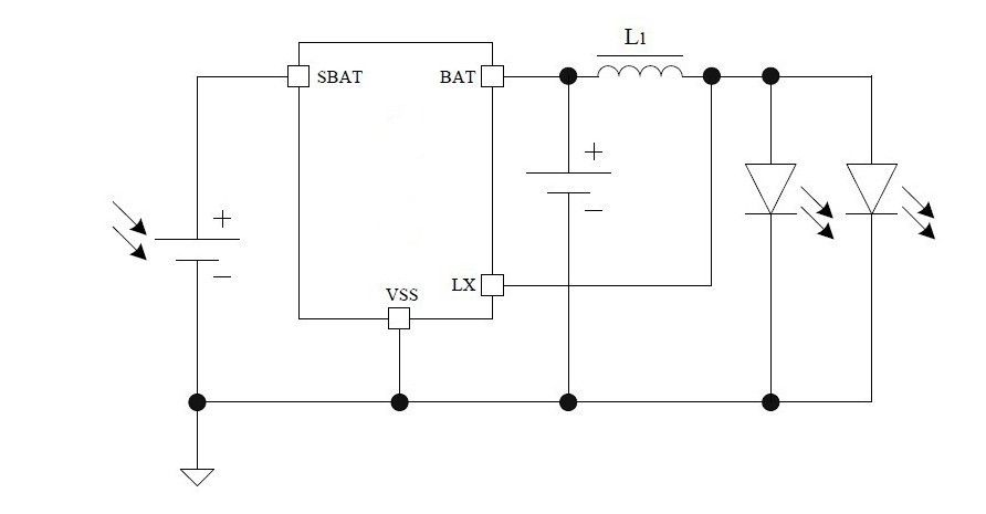 circuit diagram resistor