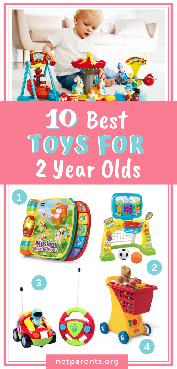 10 Best Toys For 2 Year Olds Reviews Best Toddler Toys Toddler Boy Toys Toddler Toys
