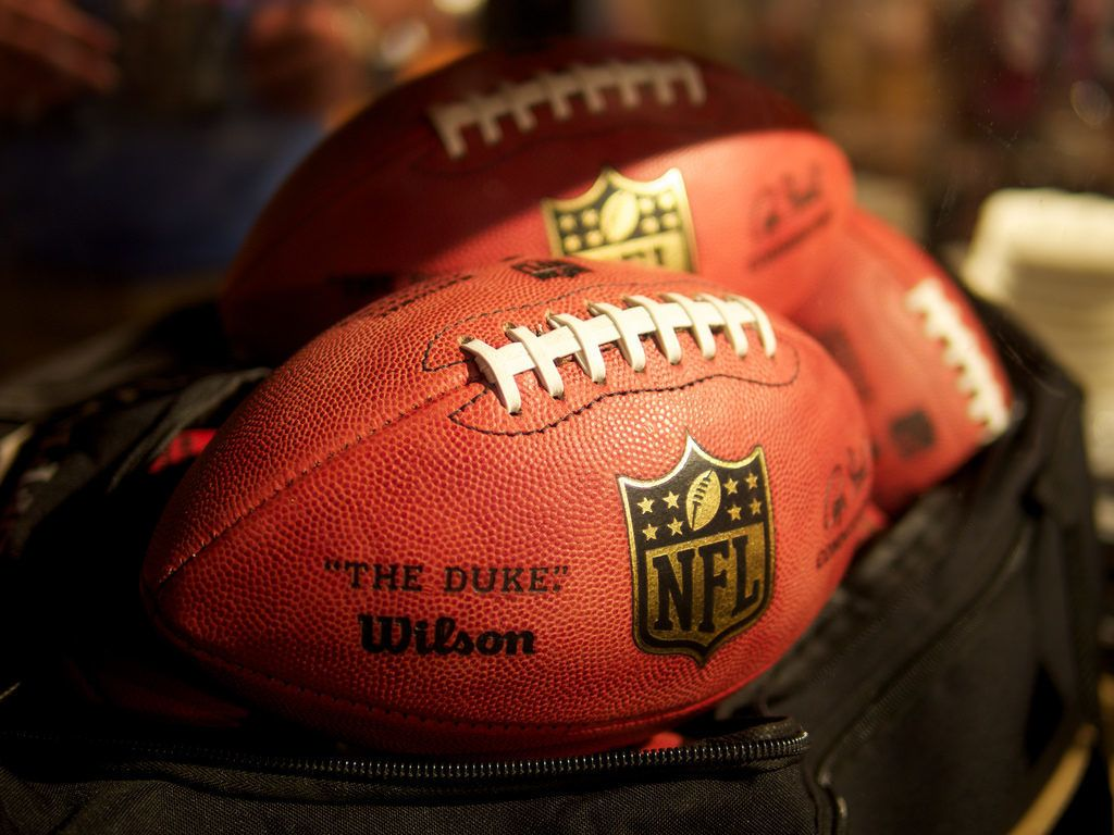 How to Watch the NFL on IPTV 2019 Guide Nfl, Athlete