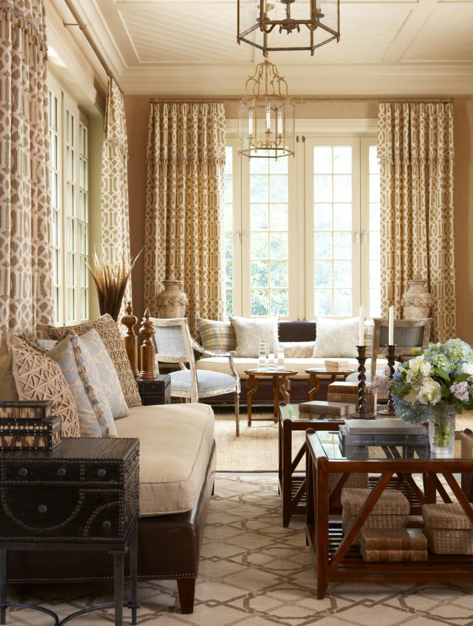 Interior Design Ideas For Sunrooms With Images House And Home