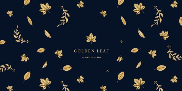 Good design makes me happy: Project Love: Golden Leaf