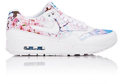 We Adore: The Air Max 1 Print Sneakers from Nike at Barneys New York