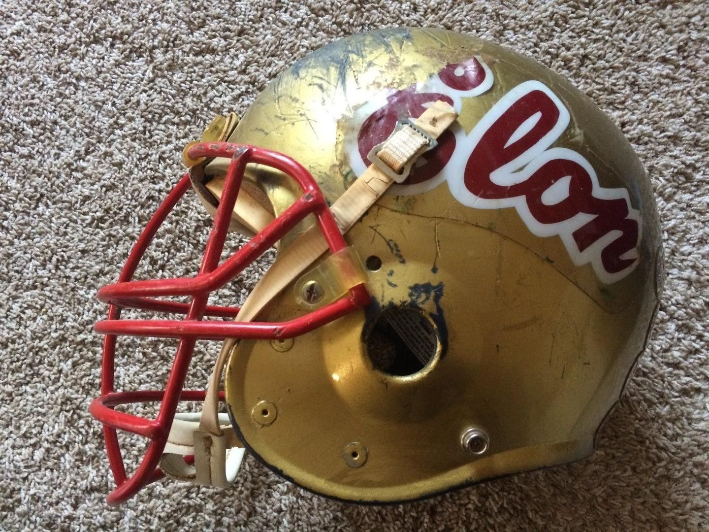 Pin On Classic College Decals Logos