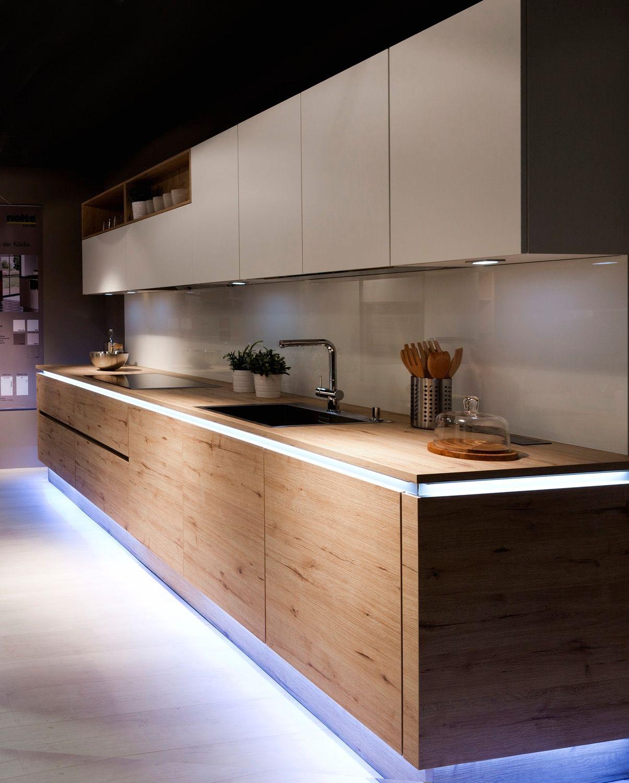 Artwood feel nolte kuchen nel 2019 for Cucine bellissime moderne