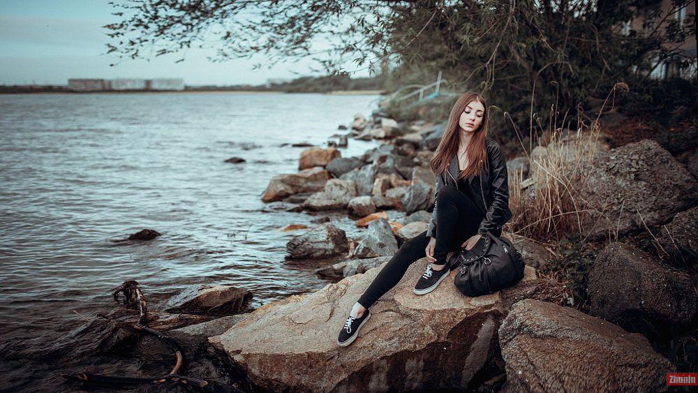Svetlana by Alexandr Zhunin on 500px