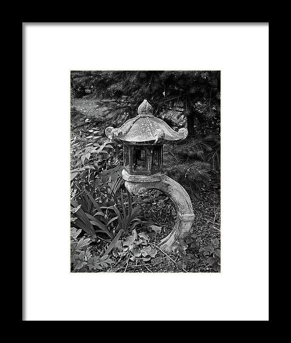 Industrial black and white metal lantern michiale schneider photography