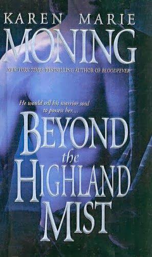 "News: Saída de Emergência publicará a saga erótica ""Highlander"", de Karen Marie Moning"