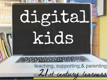 digital kids | teachmama.com