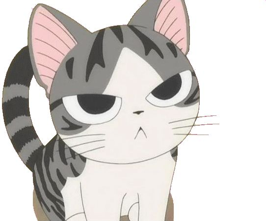 Pin De Alexsandra Ft En Mangas El Dulce Hogar De Chi Gatos Kawaii Gato Anime