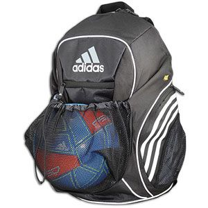 50 Adidas Estadio Ii Team Backpack Blue One Please Soccer Bag