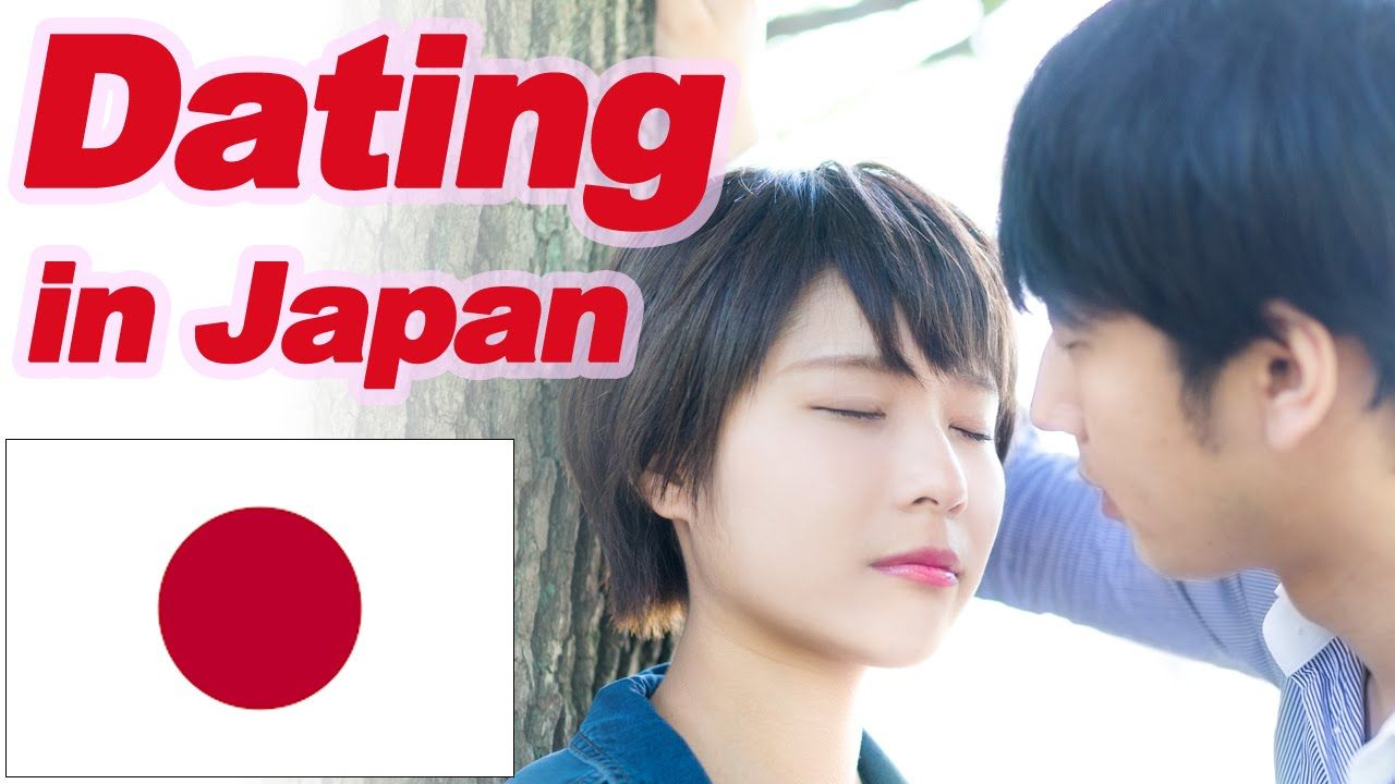Is Like In Dating Japan What