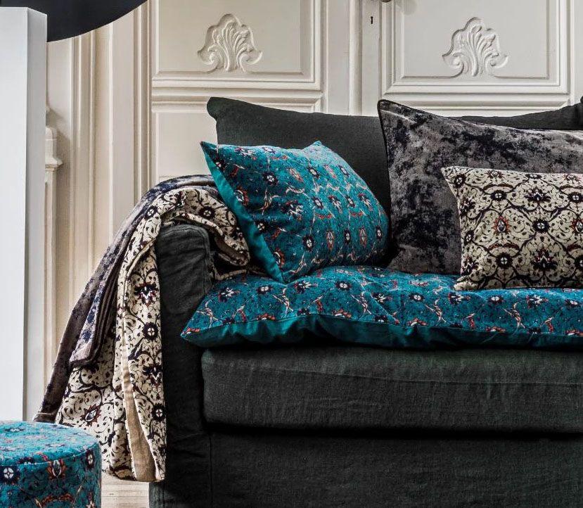 Coussin Bleu Canard Selection Des Plus Beaux Modeles Deco Coussin Bleu Canard Coussin Bleu Et Bleu Canard