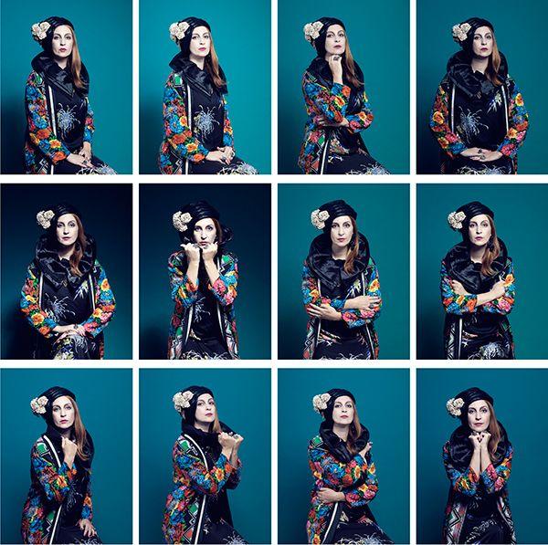 Photography  sc 1 st  Pinterest & Photographer Klara G tries different types of Profoto Umbrella ... azcodes.com