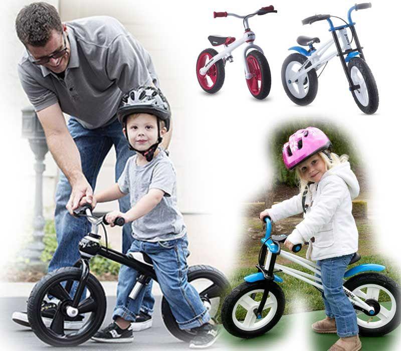 Joovy Bicycoo Balance Bike Review BicycooGT and BMX