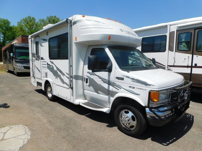 2020 Gulf Stream Conquest Class C Motor Home 6315 Recreational