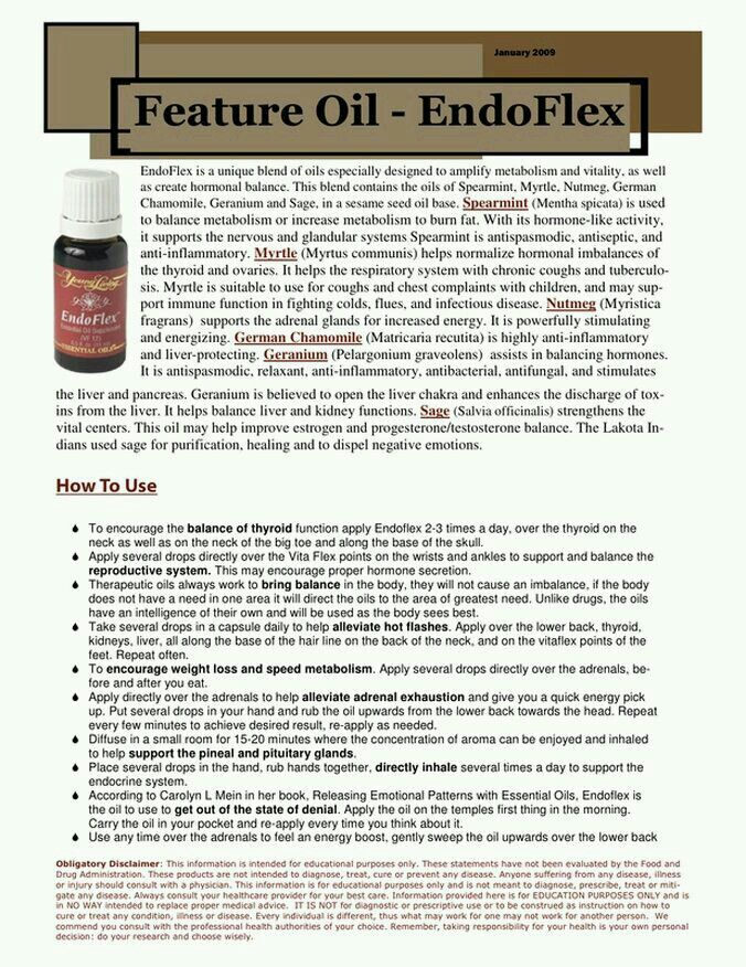 endoflex para diabetes