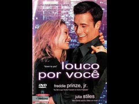 Louco Por Voce Assistir Filme Completo Dublado Freddie Prinze