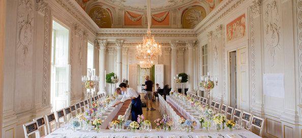 Schloss Friedrichsfelde Berlin Schloss Friedrichsfelde In Berlin Hochzeitslocation Heiraten In Berlin Hochzeitslocation Berlin