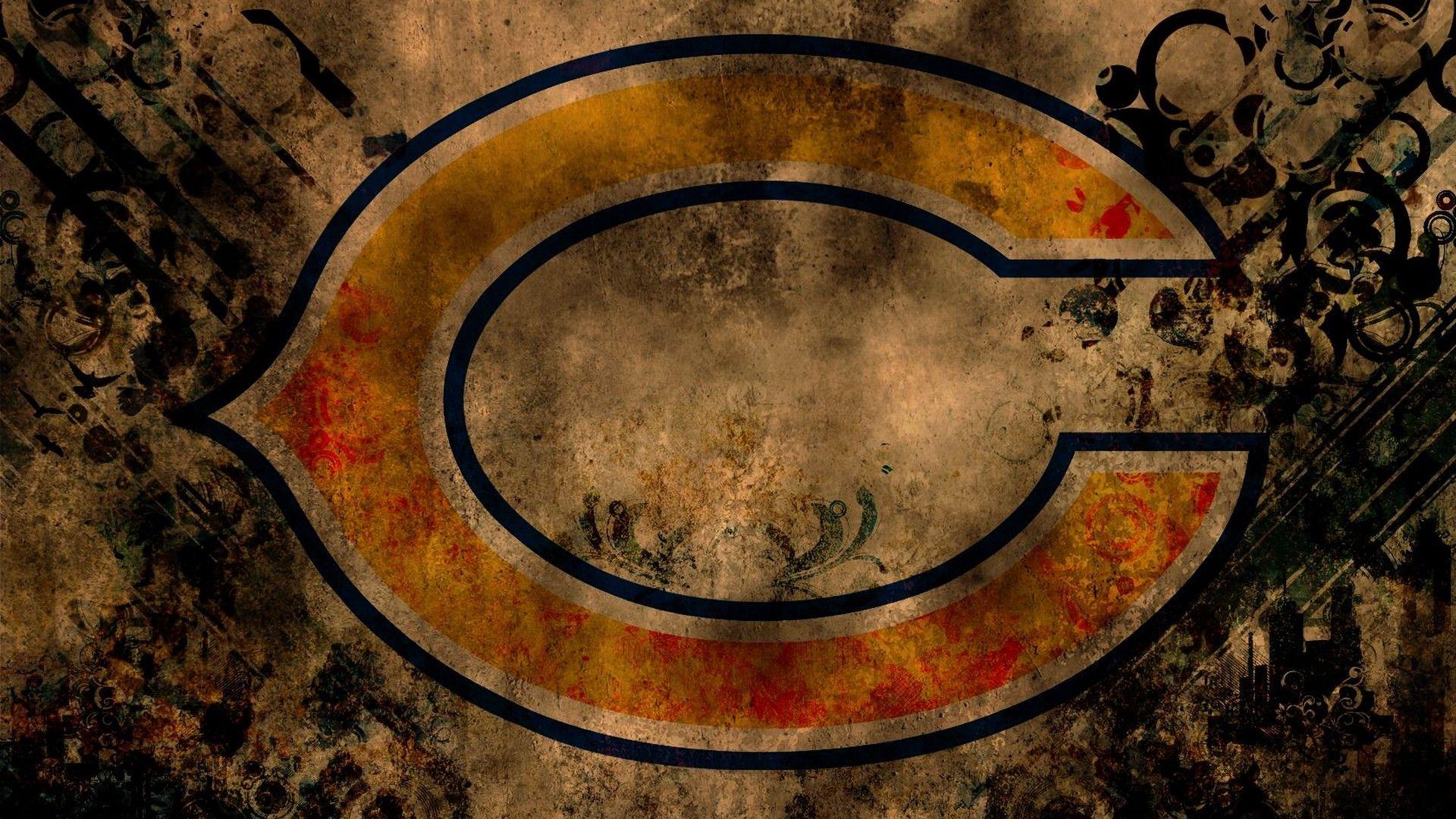 Hd Backgrounds Chicago Bears Nfl Football Wallpaper Hd