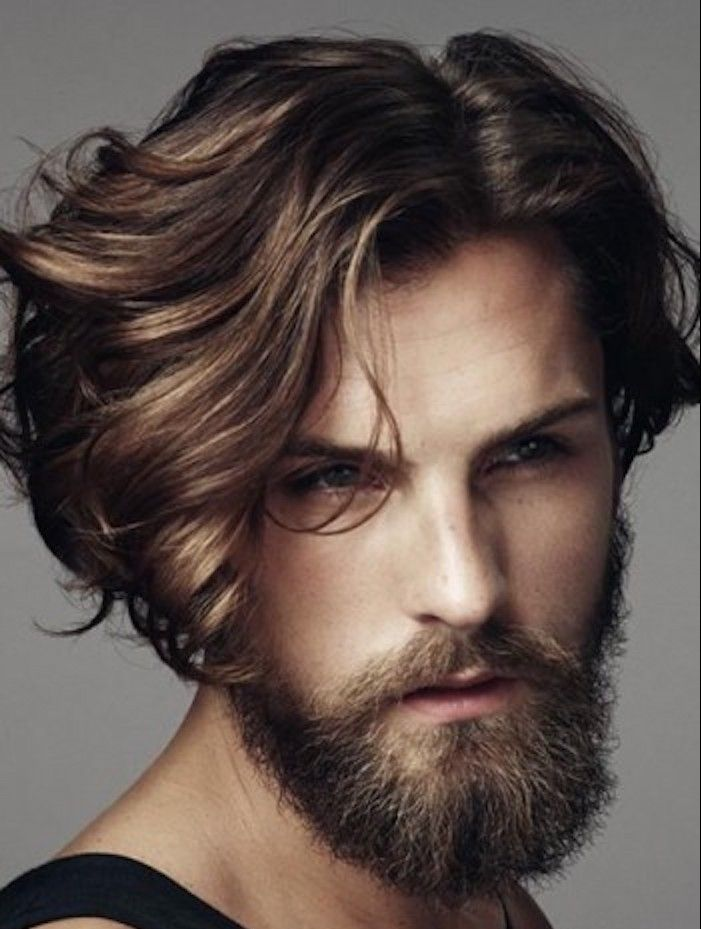 1001 Ideas For Styling Mid Length Hair For Men Long Hair Styles Men Long Hair Styles Men S Long Hairstyles