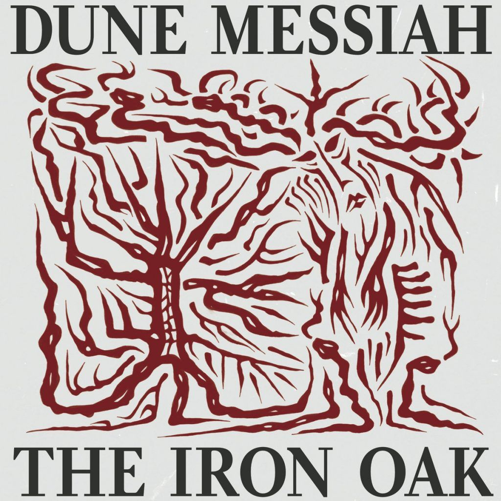 Dune Messiah – The Iron Oak