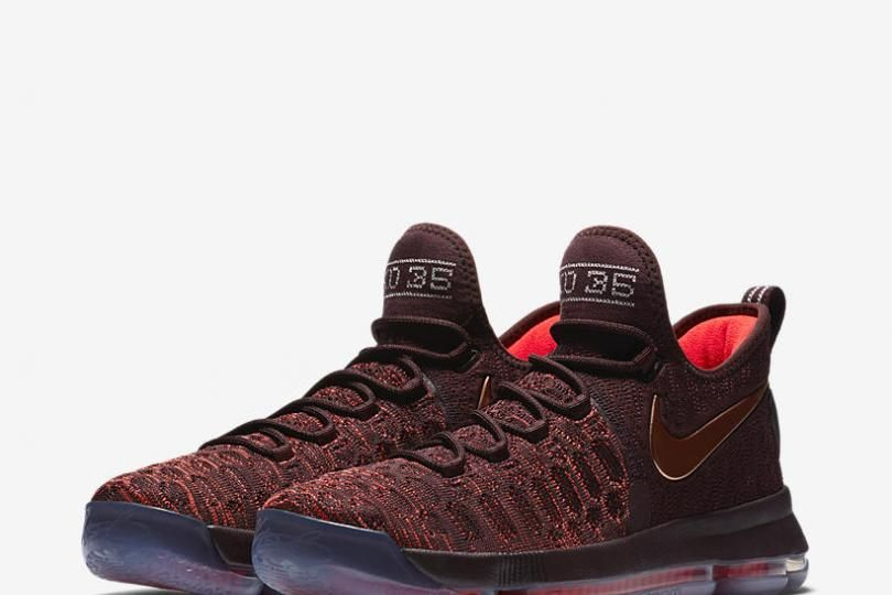 2020 Nike Christmas Themed Releases Nike Zoom KD 9 'The Sauce': 4 Things To Know About The Christmas
