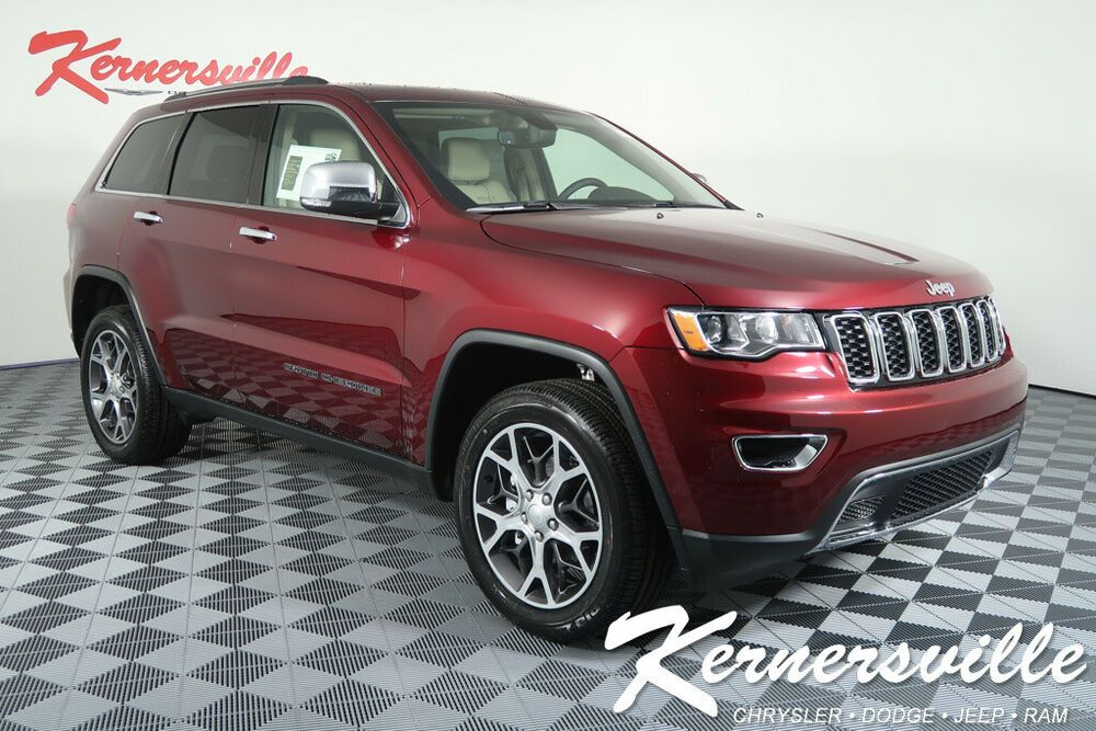 Ebay Advertisement 2019 Jeep Grand Cherokee Limited 4wd Suv