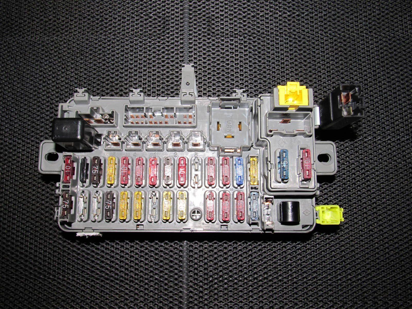 del sol fuse box wiring diagram inside 1993 honda del sol fuse box 93 94 95 [ 1600 x 1200 Pixel ]