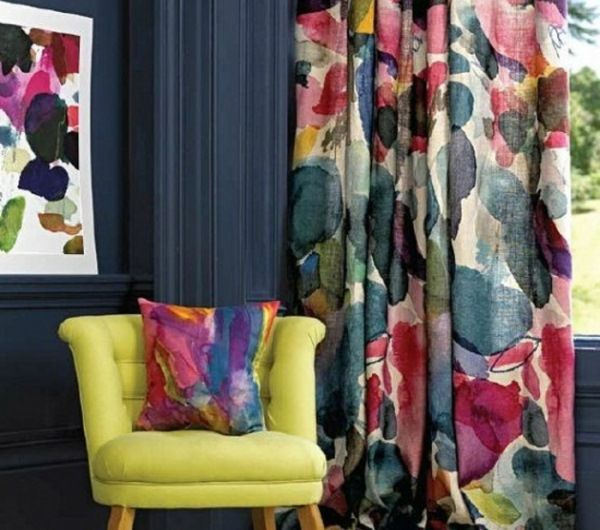 Curtains Ideas Inspired By The Last Curtains Trends Decor10 Blog Curtains Living Room Living Room Drapes Popular Living Room