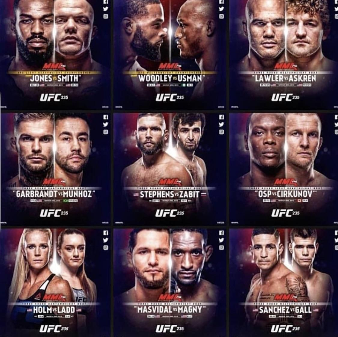 How to watch ufc 235 live stream online with images