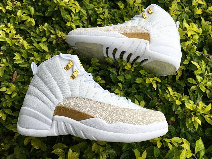 timeless design 911b5 8144c Air Jordan 12 Retro OVO White 873864-102 We have sizes 8-14 Limited