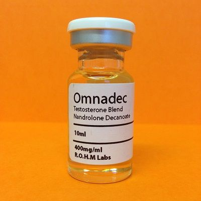 Omnadec is a best selling steroid, manufactured by the ROHM