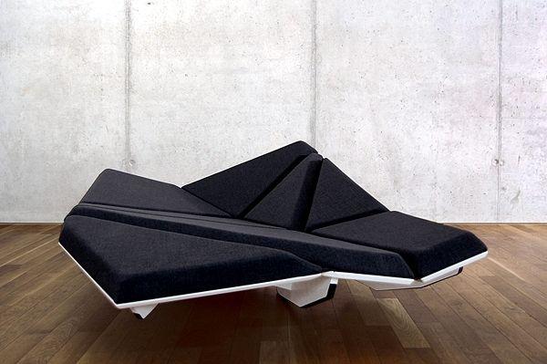 Futuristic Couches designer sofa | sofa | pinterest